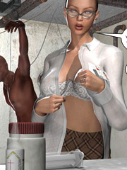 Crazy xxx 3d world - free gallery