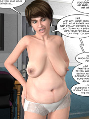 Poor 3d girl was about to be fucked by crazy perverted guy. tags: big tits, naked girl, firm butt.